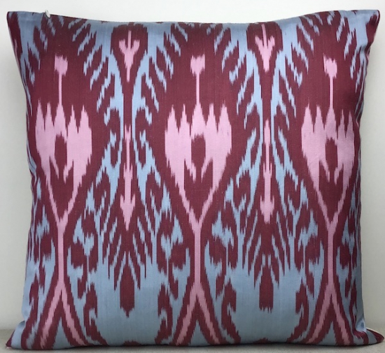 İkat Yastık (50x50cm)