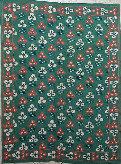 Suzani İpek Panel ( 100x132 cm )