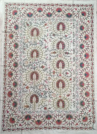 Suzani Masa Örtüsü (150x205cm )