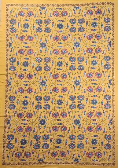 Suzani Masa Örtüsü (150x220cm )