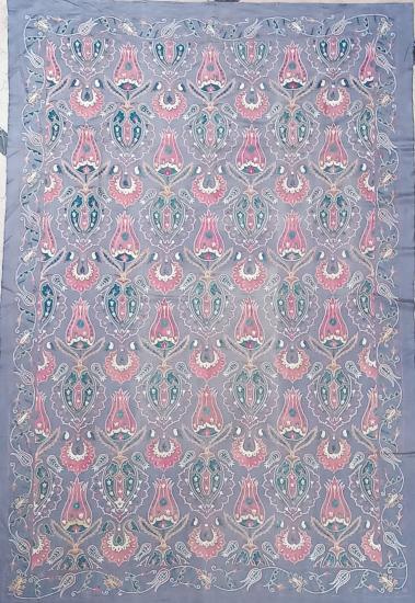 Suzani Masa Örtüsü (150x225cm )