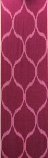 ikat Fabric ( 40 cm )